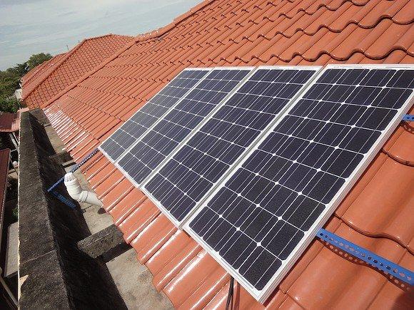 Florida a world leader in solar energy