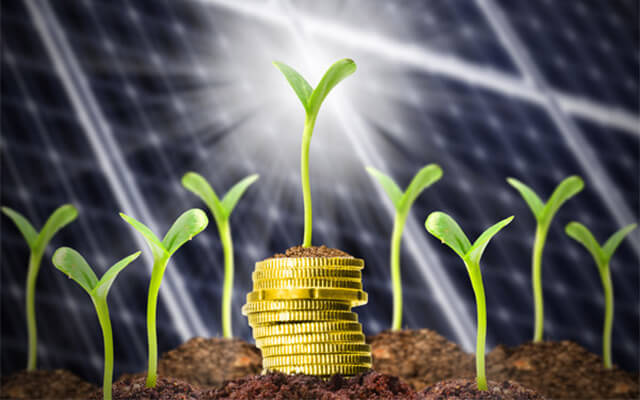 IS SOLAR A GOOD INVESTMENT?